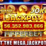 PEROLEH JACKPOT PROGRESIF SLOT GAME ONLINE ANDROID