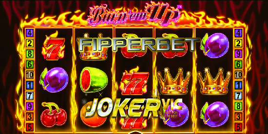 game joker123 slot
