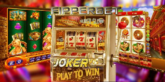 joker123 apk slot