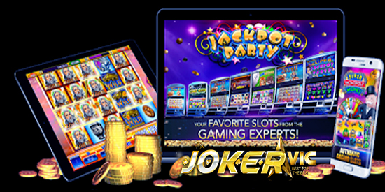 agen joker123 slot
